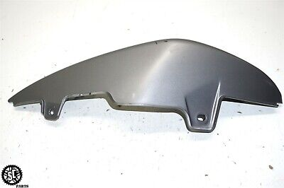 11 12 13 14 15 Triumph Speed Triple 1050 Left Rear Tail Fairing Cover Cowl