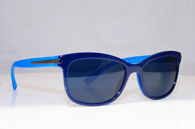PRADA Womens Designer Sunglasses Blue Butterfly VPR 10R TFF-101 17967