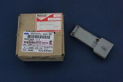 Genuine Ford Motorcraft Ignition Module 6153090 - 2.0 Sierra & Scorpio