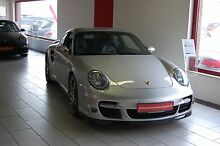Porsche 911 Turbo Coupe,PCCB,Sport Chrono Paket