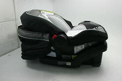 Graco SnugRide SnugLock 35 Infant Car Seat Baby Ames 2048586 Rear Facing (Graco Snugride 35 Infant Car Seat Base)