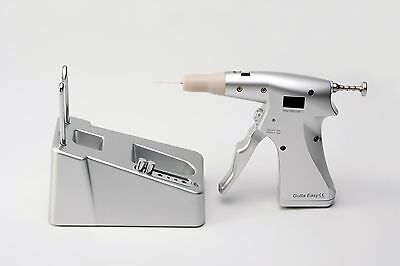 Obturation System Endodontic Gutta Easy Cordless Thermoplastic Gun Dxm