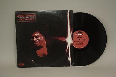 James Brown Hot Pantalones 30.5cm Vinilo Lp- Pd 4054- B48 segunda mano  Embacar hacia Spain