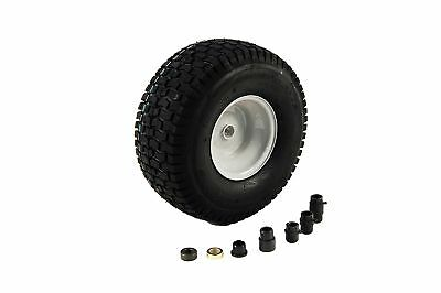 Arnold Universal 15-Inch Lawn Mower Front Wheel
