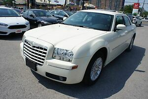 2008 Chrysler 300 2-YEAR FREE POWERTRAIN WARRANTY | TOURING | LE