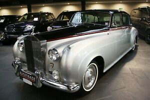 Rolls-Royce Silver Cloud II Very good conditions