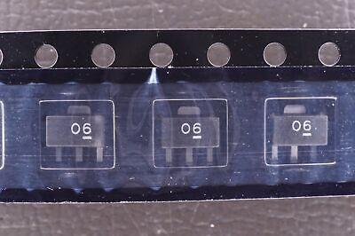 Lot Of 2 Gali-6 Mini-circuits Amplifier Dc - 4 Ghz 50 Ohm Smt Sot-89 Nos