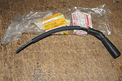 KAWASAKI GENUINE ZN1300 Z1300 IGNITION LEAD HT LEAD CAP 21160-1059  NOS