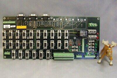 Universal Instruments 46965001 46007902 Rev A Power Distribution Board