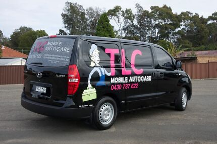 TLC Mobile AutoCare (Mobile Mechanic) Marrickville Marrickville Area Preview