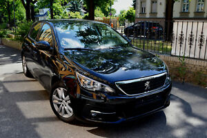 Peugeot 308 Active,Navi,PDC,Neues Modell