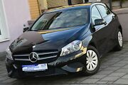 Mercedes-Benz A 180 BlueE*1HD*EURO6*KLIMA*Facelift 2013*