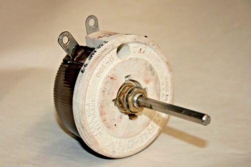 15 Ω - 100 Watt Rheostat (100-578)