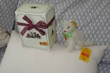 Collectable Steiff Cat Bowral Bowral Area Preview