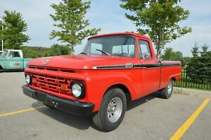1964 Ford F-100 -