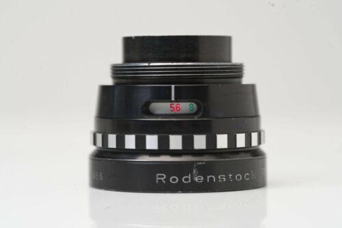 Rodenstock 105mm f5.6 Rodagon Enlarging Lens N5699
