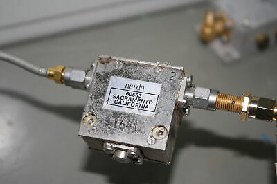TMT U3530 Coaxial Isolator DC-1300MHz