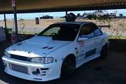 Subaru WRX Aroona Caloundra Area Preview