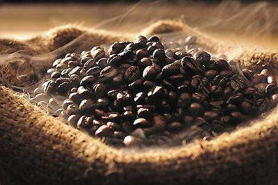 Die Kaffeebohne macht den Unterschied