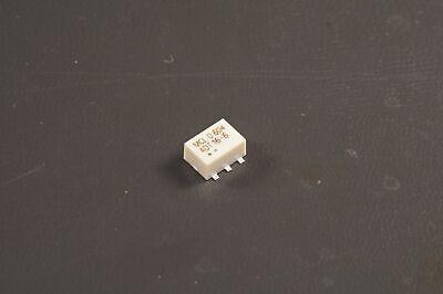 Adt16-6 Mini-circuits Rf Transformer 50 Ohm 0.25 - 105mhz 0.5w 30ma Smt Nos