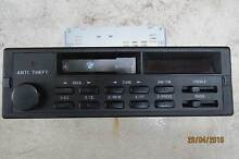 BMW Radio/Cassette Player Ascot Vale Moonee Valley Preview