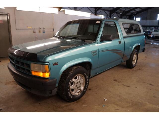 Image 1 of Dodge: Dakota Sport…