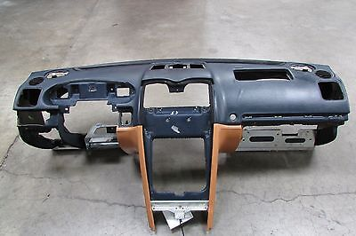 Maserati Quattroporte, Dashboard Body Panel, Dash Cover, Used, P/N 981430794