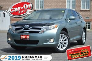2010 Toyota Venza DUAL CLIMATE FULL PWR GRP BLUETOOTH ALLOYS
