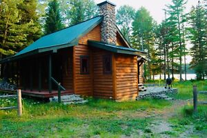 THE LOON CALL: Fabulous Lakefront Family Cottage!