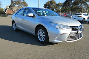 2017 Toyota Camry ALTISE Medlow Bath Blue Mountains Preview