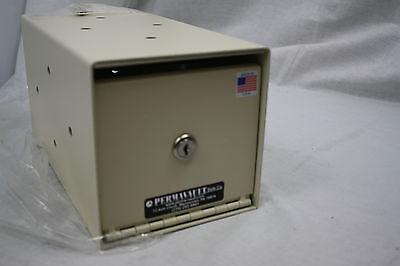 Perma-Vault SAFE Drop Box with Keys