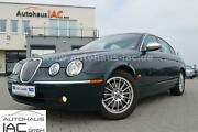 Jaguar S-TYPE 2.7 V6 Executive AUT|NAVI|LEDER|SHZ|XENON