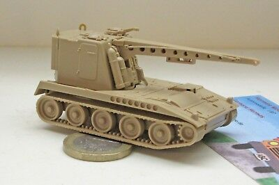 TR5834 Roco Minitanks 531 M578 Bergepanzer OVP