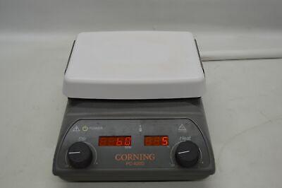 Corning Pc-420d Hot Platemagnetic Stirrer