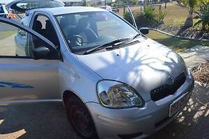 2004 Toyota Echo Hatchback - Perfect Condition River Heads Fraser Coast Preview