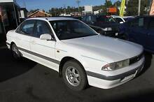 1993 Mitsubishi Magna SE Sedan Youngtown Launceston Area Preview