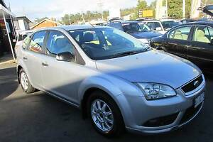 2007 Ford Focus CL Hatchback Youngtown Launceston Area Preview