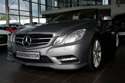 Mercedes-Benz E 500 Cabrio CGI BlueEfficiency/Voll/408PS