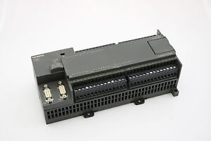 SIEMENS-plc-simatic-S7-200-CPU-226-24Di-16Do-relay-2ppi-216-2BD23-0XB0