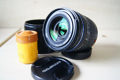 Olympus digital 40-150mm 1:4-5.6