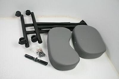 Vivo Dragonn Ergonomic Kneeling Chair Adjustable Stool Home Office Dn-ch-k01g