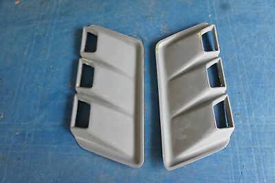JDM Celica TA22 ta23 ra28 ra29 ta27 gt hood vents intake duct scoop ta29 ra25, used for sale  Shipping to United States