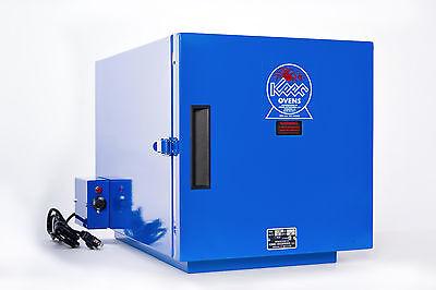 Keen K-200 Welding Electrode Holding Oven
