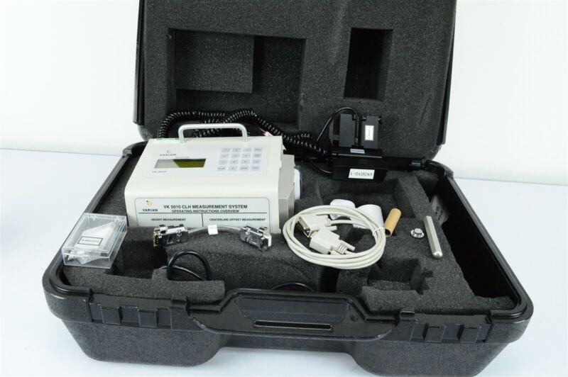 Varian VK 5010 CLH Dissolution Centerline Height Tester System