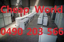 WASHER & FRIDGE- Free delivery & warranty CHEAP WORLD Greenacre Bankstown Area Preview