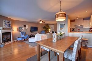 Beautiful Water Front Condo