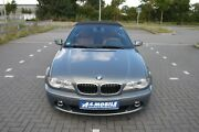 BMW 325 Ci Edition Exclusive 1. Hand