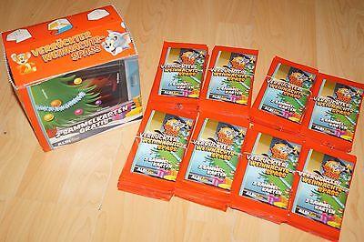 Aldi lino Verrückter Weihnachts Spass mit Tom & Jerry 300 Karten / 150 Tüten ...