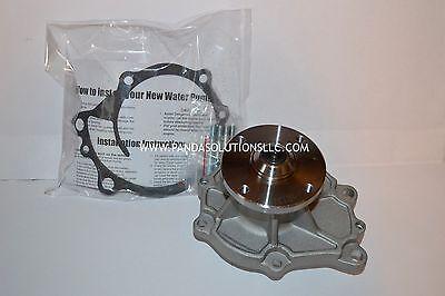 Toyota Forklift Truck Water Pump 00591-21011-8100591-34284-8100591-54104-81