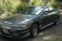 1994 Nissan Skyline Sedan Holland Park Brisbane South West Preview